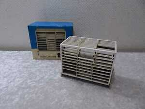 DDR-VEM-Tischventikator-T3-Vintage-Defectuoso-Para-Bricolaje