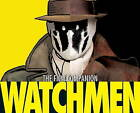 Watchmen: The Film Companion by Peter Aperlo (Paperback, 2008)
