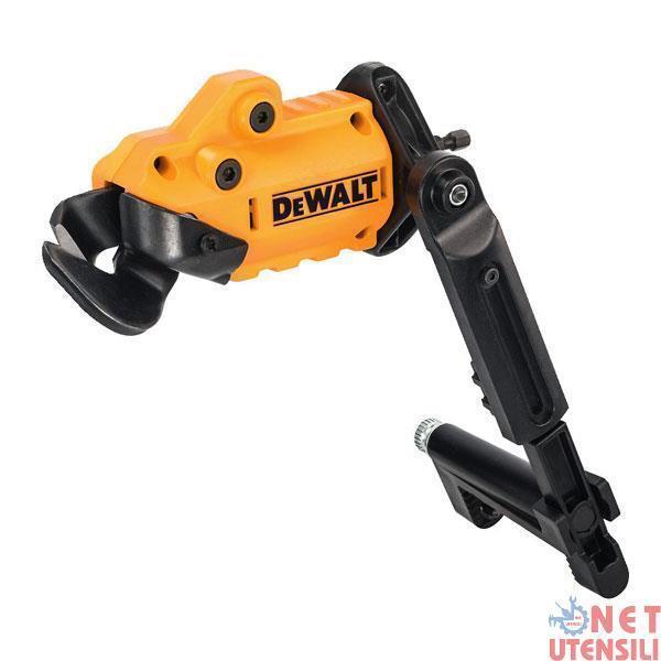 DEWALT DT70620 ACCESSORIO CESOIA PER AVVITATORI MAX 1,5 mm CON TESTA GIREVOLE
