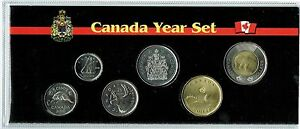 2016-Canadian-Brilliant-Uncirculated-Six-Coin-Year-Set-in-Nice-Display