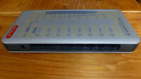 Sitecom Network Switch 8 Port 10/100 LN-113 -V2 *excl psu*