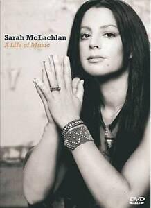 Sarah-McLachlan-A-Life-Of-Music-DVD-2004-NEW