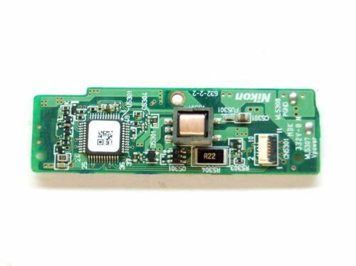 Nikon D40 D40X D60 Flash Board Repair Unit Replacement part DH3713