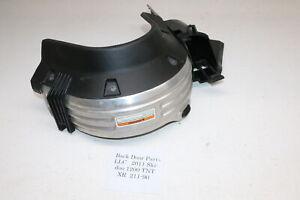 2011-Ski-doo-Mxz-Tnt-1200-4-Tec-Xr-Drive-Belt-Clutch-Cover-Guard