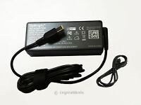 AC Adapter Charger For Lenovo G50 Series, G50-45, G50-30 80G0008BUS Power Supply