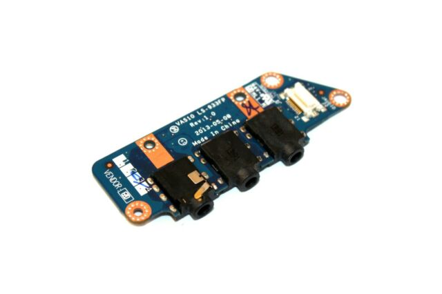 LS-933FP Dell Alienware 18 OEM Audio Board