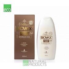 L'Biotica Biovax Argan Shampoo 200ml
