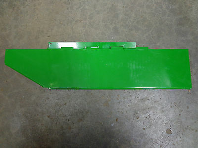 Heavy Equipment, Parts & Attachments John Deere 60 70 Standard Toolbox Cover Modern And Elegant In Fashion