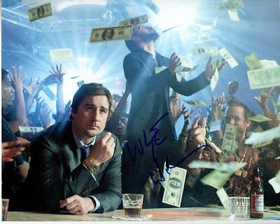 Just Luke Wilson Signed Autographed Middle Men Jack Harris Photo Autographs-original