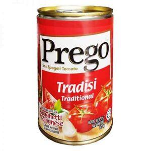 Prego Sauce | eBay