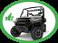 KFI 2018 Polaris Ranger XP 1000 Winch Mount #101480