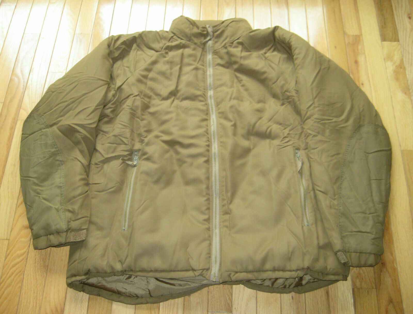 Wild Things Tactical Haut Loft Veste Usmc 1.0 Coyote Bcourir Made IN USA