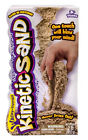 Kinetic Sand Pack 2lb Natural Brown