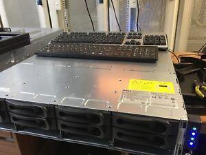 Dell-PowerEdge-C6100-Cloud-Node-Rack-Server-48-CPU-Cores-384GB-RAM-24TB-CTO