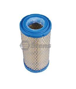 K2581-82311 10PK Air Filter for Kubota K1211-82320 1G659-11222 6A10082632