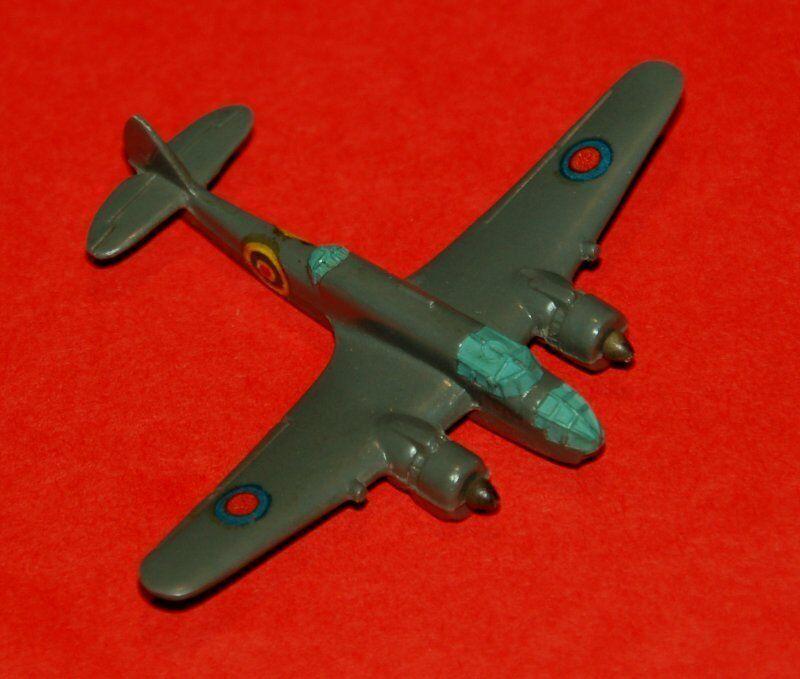 WIKING Flugzeug - E 6 - Bristol Beaufort - Propellernasen aus Holz, groß