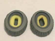 Leather Ear Cushion pads earpads for BOSE 2 2i OE2i OE2 Headphone Gray grey uk