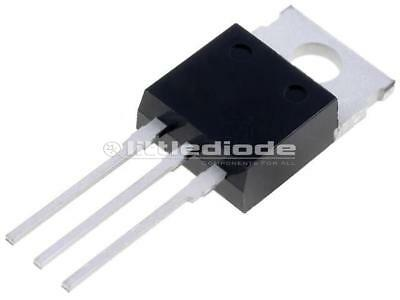 L78S05CV Voltage stabiliser fixed 5V 2A THT TO220AB Package tube x4 pieces
