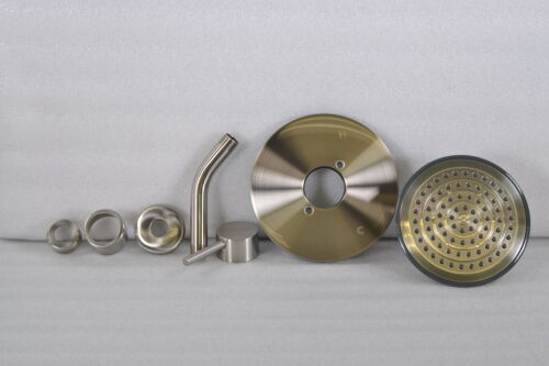 ProFlo Single Handle Only Shower Trim Kit PF8820GBN Brushed Nickel