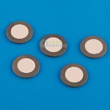 5pcs Φ20mm Ultrasonic Mist Maker Fogger Ceramics Discs for Humidifier Accessorie