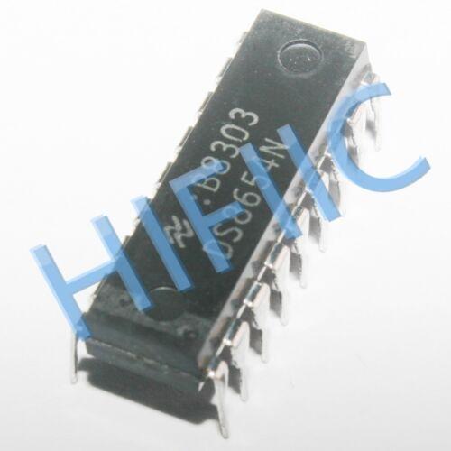 1PCS DS8654N DISPLAY CONTROLLER//DRIVERS DIP18