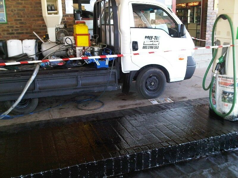 Rubberising machine | Klerksdorp | Gumtree Classifieds South Africa