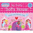 Dolls House by Bonnier Books Ltd (Paperback, 2014)