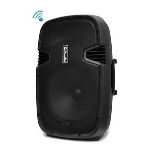 Pphp152bmu 15 1000w Portable Bluetooth Speaker Fm Radio With Microphone 68888757423 Ebay