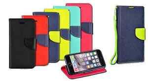 Handytasche-Case-Cover-Schutzhuelle-Flip-Book-Case-FANCY-Motorola-Moto-G5S