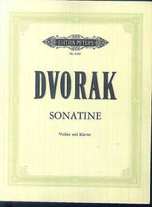 DVORAK-Sonatine-Violine-und-Klavier