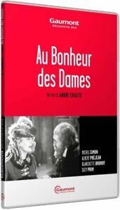 Au-Bonheur-des-Dames-DVD-NEUF