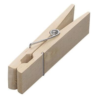 Knorr Prandell Gigantic 150mm x 35mm Wooden Clothes Peg #8735574
