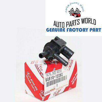 Genuine Toyota 90910-AC001 Vapor Canister Purge valve Tacoma 4Runner Tundra FJ