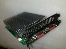 SCHEDA VIDEO GRAFICA NVIDIA GE FORCE 8600GT - PCI EXPRESS x16 ATX 512MB DDR3 DVI