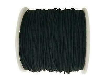 New100 Meters 1.2mm 1 Strand Micro Paracord Parachute Cord Fishing Line Lanyard