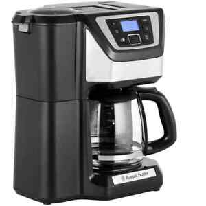 Russell Hobbs 22000 Chester Grind Brew Filter Coffee
