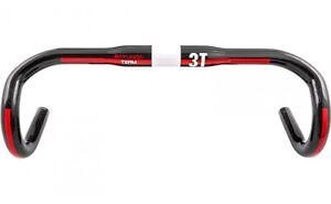 3T-Rotundo-Team-UD-Carbon-Handlebar-Round-31-8mm-x-44cm-New