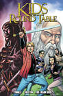 Kids of the Round Table by Aaron J. Shelton, Robert Tinnell (Paperback, 2015)