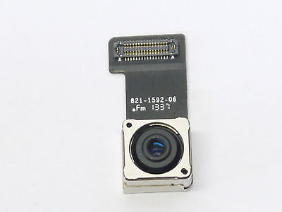 NEW BACK REAR 8MP CAMERA MODULE 821-1592-06 for Apple iPhone 5S A1533  A1457