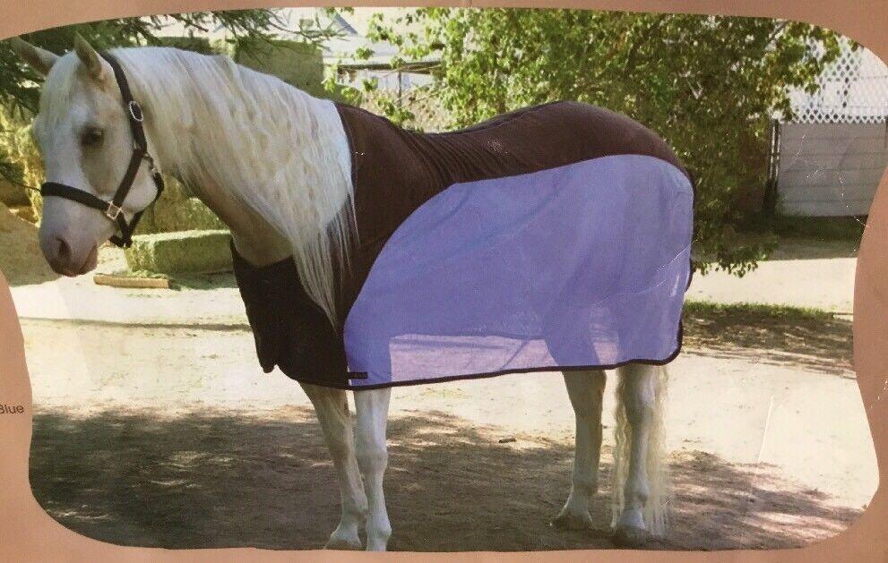 "NEW EOUS Fleece Mesh Cooler Combo;  Size 87"", Cloudburst Pink  trendy"