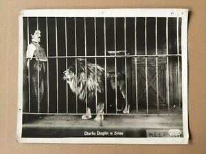 Zirkus-Kinoaushangfoto-29-Charlie-Chaplin