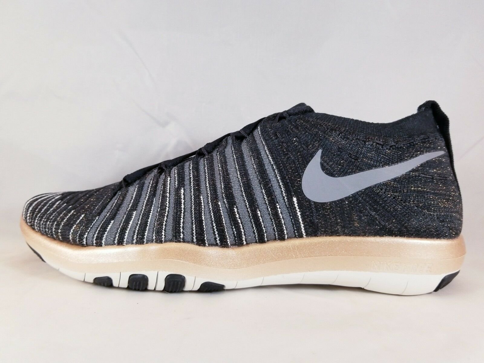 femme libre taille de transformer flyknit nike 833410 005 chaussures taille libre 7,5 7c0c13