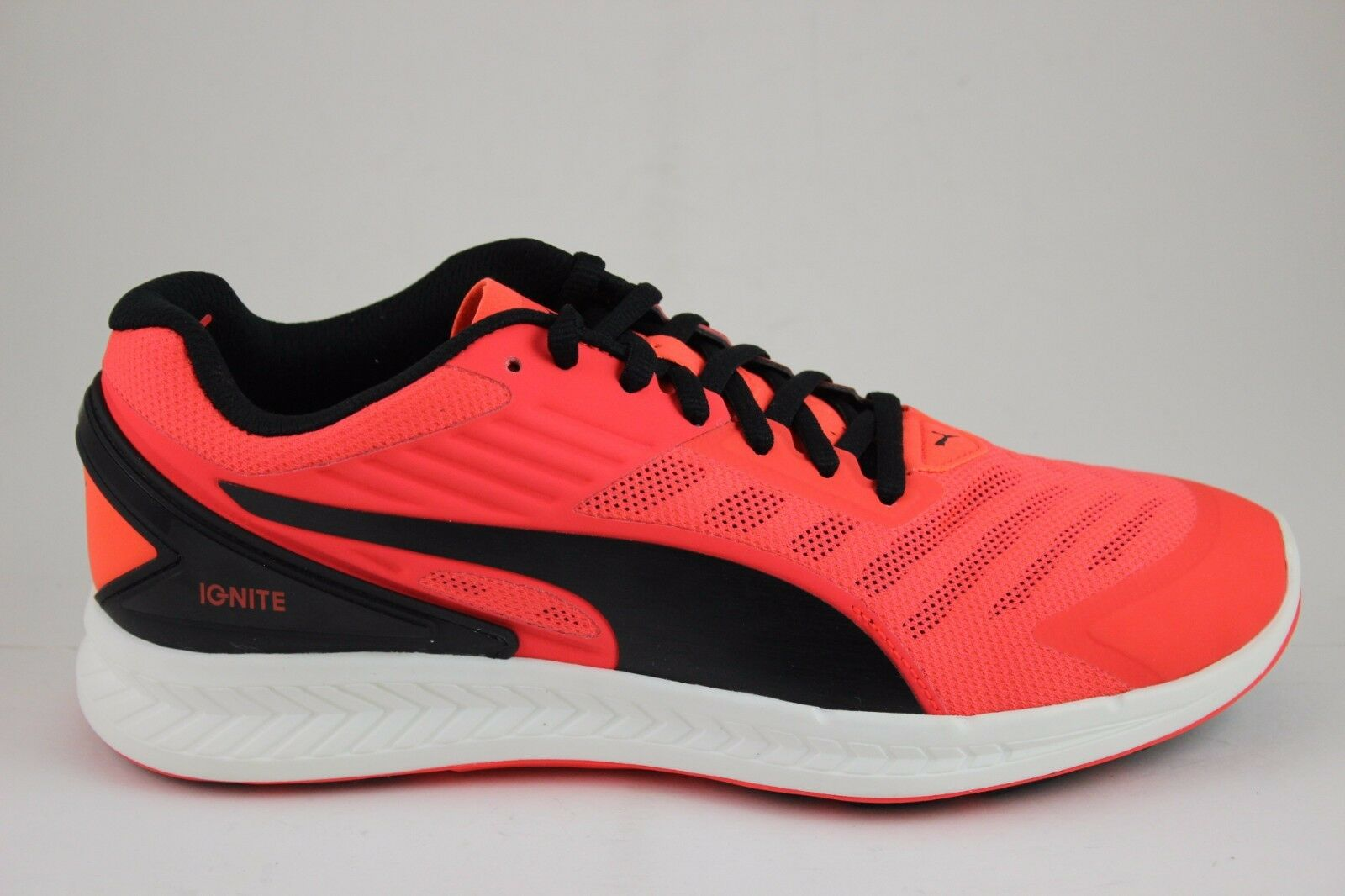 Men's PUMA Ignite v2 18861107 Red Blast Brand New In Box Great discount