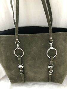 20f9b06bb04a Image is loading Alexander-Wang-Large-Ace-Tote-Bag-New-Retail-