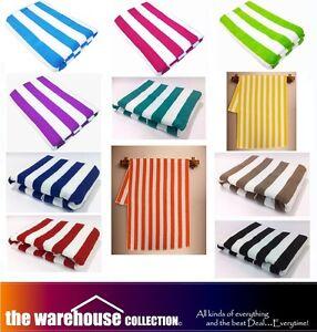 11-Colours-100-COTTON-STRIPE-STRIPED-TOWELS-POOL-BEACH-BATH-TOWEL-75cm-X-150cm