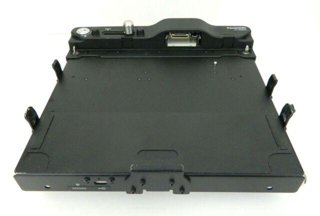 Panasonic Toughbook CF-30 cf-web301ma Port Replicator Vehicle Mount CF-WEB301