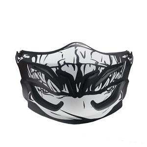 Scorpion EXO Combat Helmet Skull Face Mask