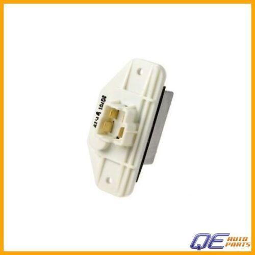 OES Genuine Blower Motor Resistor Fits Acura CL TL 2003 2002 2001 2000 99 1999