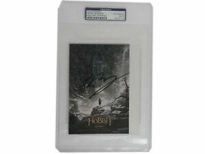 Peter-Jackson-Signed-Autographed-4X6-Photo-Hobbit-Encapsulated-Classic-PSA-41718