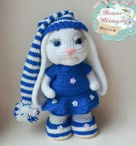 Ravelry: Amigurumi Cute Rabbit FREE pattern by Amigurumi Aşkına ... | 300x280